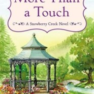 Spotlight & Giveaway: More Than a Touch by Alexis Morgan