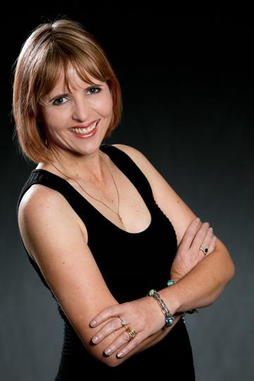 Nicole Flockton