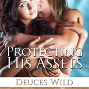 Spotlight & Giveaway: Protecting His Assets by Cari Quinn