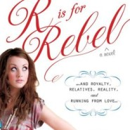 Spotlight & Giveaway: R IS FOR REBEL by Megan Mulry