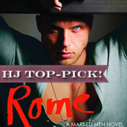 REVIEW: Rome by Jay Crownover