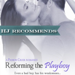 REVIEW: Reforming the Playboy by Inara Scott