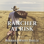 REVIEW: Rancher at Risk by Barbara White Daille