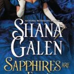 Spotlight & GIVEAWAY: Sapphires Are an Earl's Best Friend by Shana Galen