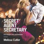 Spotlight & Giveaway: Secret Agent Secretary by Melissa Cutler