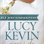 REVIEW: Say I Do by Lucy Kevin