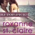 REVIEW: Seduction on the Sand by Roxanne St. Claire