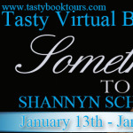 Spotlight & Giveaway: Something to Prove by Shannyn Schroeder