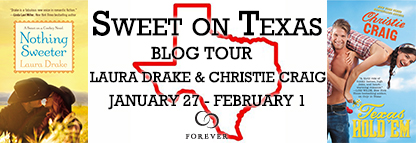 Spotlight & Giveaway: Sweet on Texas Blog Tour with Christie Craig
