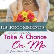 REVIEW: Take a Chance on Me by Jennifer Dawson