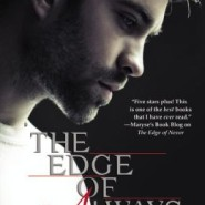 Spotlight & Giveaway: The Edge of Always by J. A. Redmerski