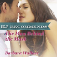 REVIEW: The Man Behind the Mask by Barbara Wallace