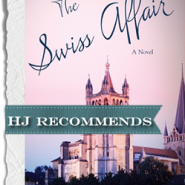 REVIEW: The Swiss Affair by Emylia Hall