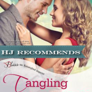 REVIEW: Tangling with the CEO by Annie Seaton