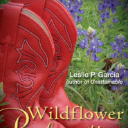 REVIEW: Wildflower Redemption by Leslie P. Garcia