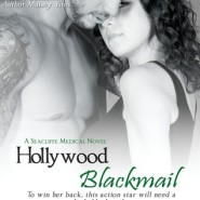 REVIEW:  Hollywood Blackmail by Jackie Ashenden