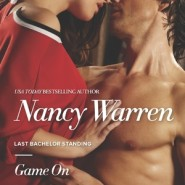 REVIEW: Game On by Nancy Warren
