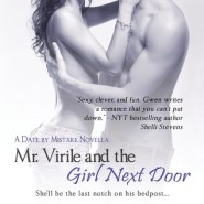 REVIEW: Mr. Virile and the Girl Next Door by Gwen Hayes