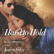 REVIEW: Hard to Hold by Karen Foley
