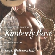 REVIEW: Texas Outlaws: Billy by Kimberly Raye