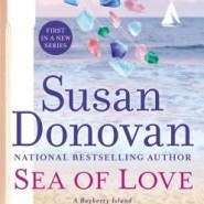 REVIEW: Sea of Love by Susan Donovan