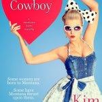 REVIEW: Steal Me, Cowboy by Kim Boykin