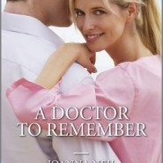 REVIEW: A Doctor to Remember by Joanna Neil