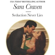 REVIEW: Seduction Never Lies by Sara Craven