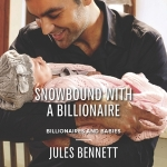 REVIEW: Snowbound with a Billionaire by Jules Bennett