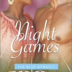 REVIEW: Night Games by Lisa Marie Perry