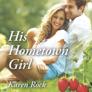 REVIEW: His Hometown Girl by Karen Rock