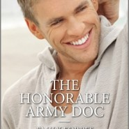 REVIEW: The Honorable Army Doc by Emily Forbes