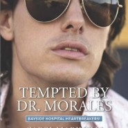 REVIEW: Tempted by Dr. Morales by Carol Marinelli