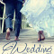 REVIEW: A Wedding at the Blue Moon Café by Cate Masters