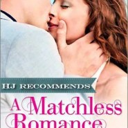 REVIEW: A Matchless Romance by Christi Barth