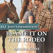 REVIEW: Blame It on the Rodeo by Amanda Renee