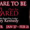 Spotlight & Giveaway: Bared by Stacey Kennedy