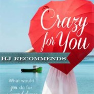 REVIEW: Crazy for You by Emma Heatherington
