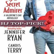 REVIEW: Confessions of a Secret Admirer: A Valentine's Day Anthology