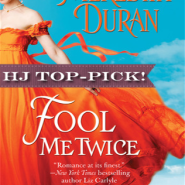 REVIEW: Fool Me Twice by Meredith Duran