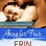 REVIEW: Going for Four by Erin Nicholas