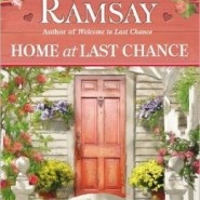 #EditsUnleased & Giveaway: Home at Last Chance by Hope Ramsay