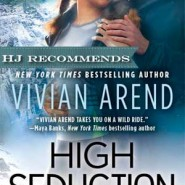 REVIEW: High Seduction by Vivian Arend
