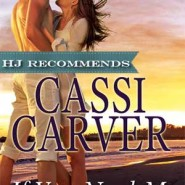 REVIEW: If You Need Me by Cassi Carver