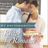 REVIEW: Recipe for Romance by Olivia Miles