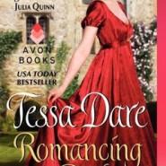 Spotlight & Giveaway: Romancing the Duke by Tessa Dare