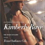 REVIEW: Texas Outlaws: Cole by Kimberly Raye