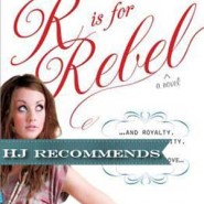 REVIEW: R is for Rebel by Megan Mulry