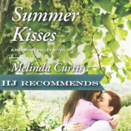 REVIEW: Summer Kisses by Melinda Curtis