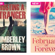 Escape Publishing Spotlight & Giveaway: Showcasing February Titles!